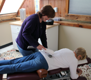 Services Family Health Chiropractic Care