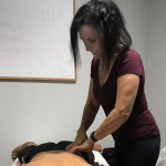 Marian Canas, Massage Therapist